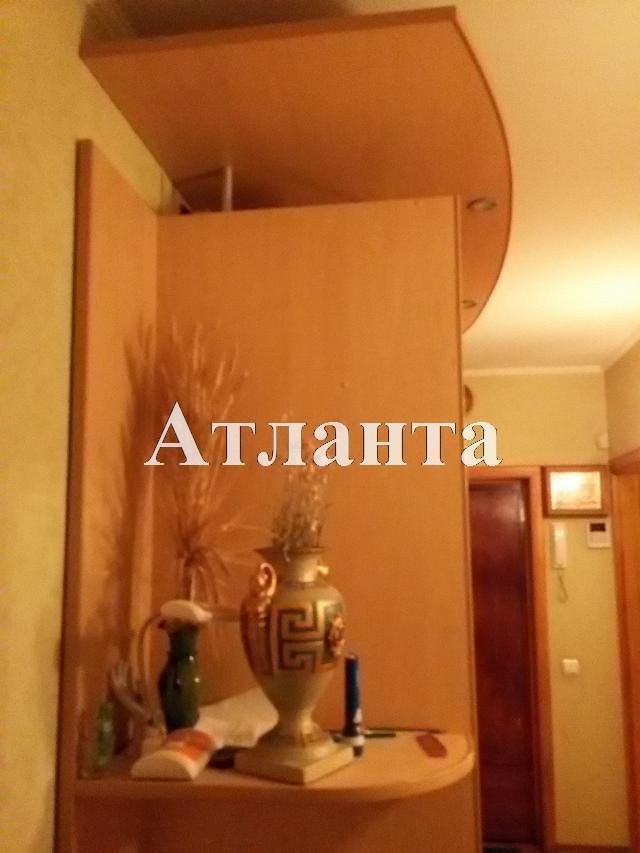 Продается 3-комнатная квартира на ул. Академика Вильямса — 61 000 у.е. (фото №9)