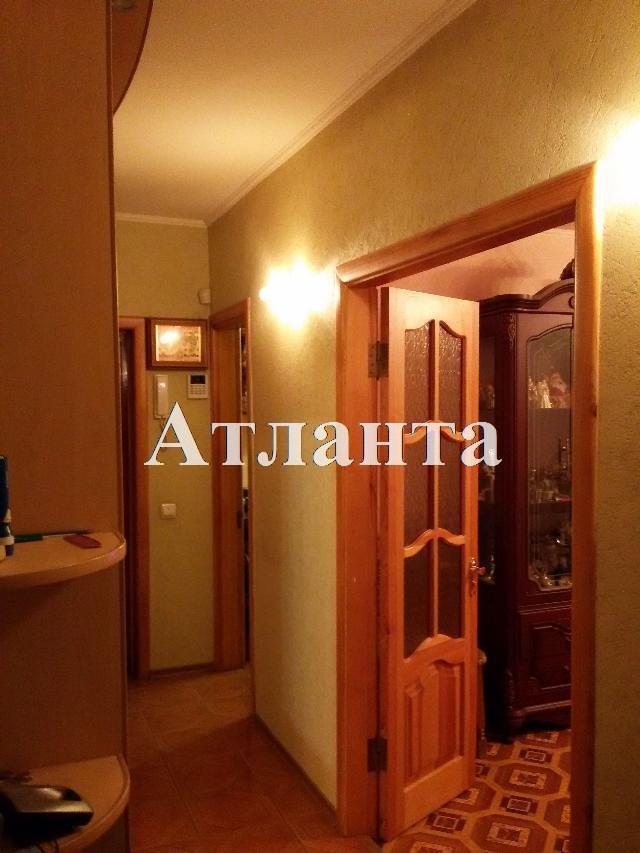 Продается 3-комнатная квартира на ул. Академика Вильямса — 61 000 у.е. (фото №10)