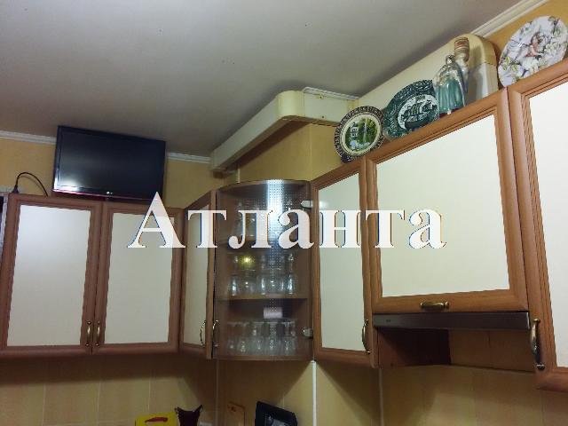 Продается 3-комнатная квартира на ул. Академика Вильямса — 61 000 у.е. (фото №12)