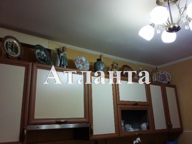 Продается 3-комнатная квартира на ул. Академика Вильямса — 61 000 у.е. (фото №13)