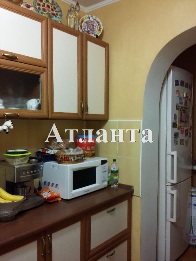 Продается 3-комнатная квартира на ул. Академика Вильямса — 61 000 у.е. (фото №14)