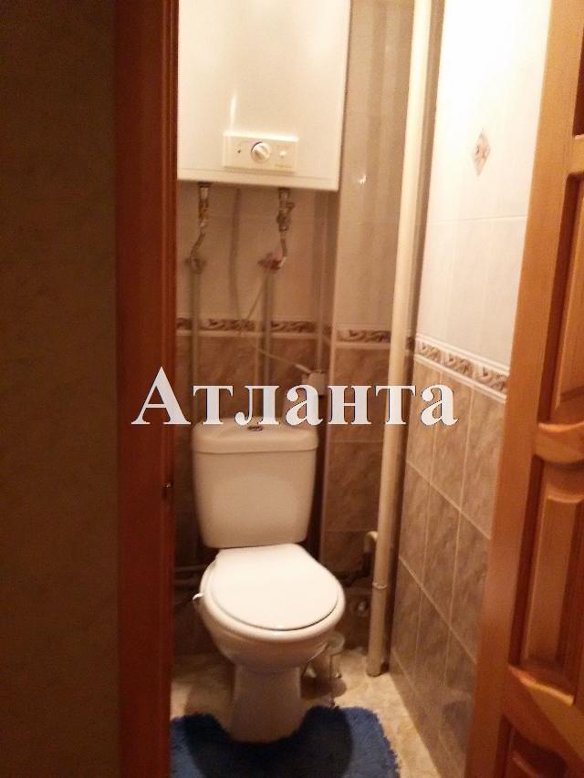 Продается 3-комнатная квартира на ул. Академика Вильямса — 61 000 у.е. (фото №16)