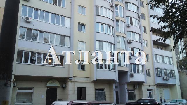 Продается 3-комнатная квартира в новострое на ул. Асташкина — 198 000 у.е.