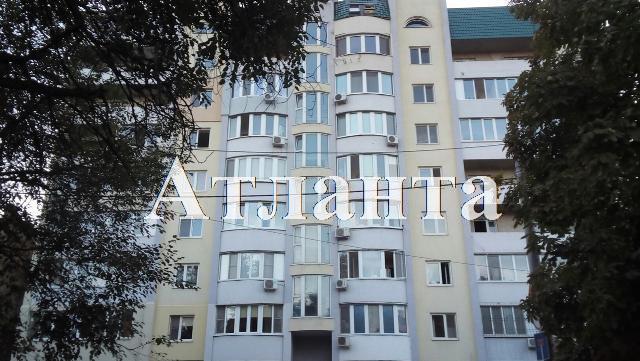 Продается 3-комнатная квартира в новострое на ул. Асташкина — 198 000 у.е. (фото №2)