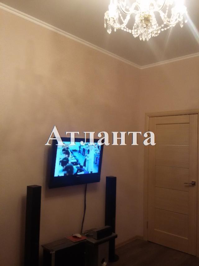 Продается 2-комнатная квартира в новострое на ул. Жемчужная — 50 000 у.е.