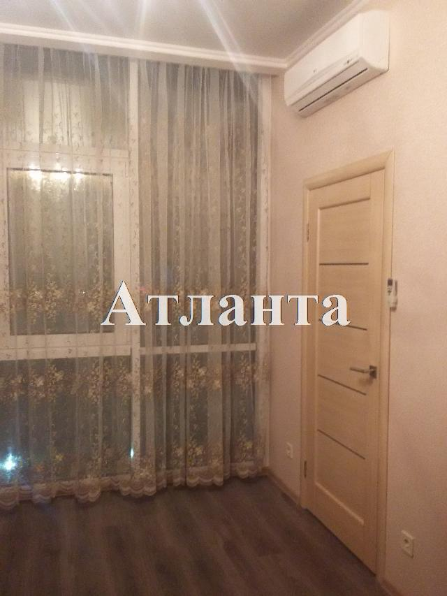 Продается 2-комнатная квартира в новострое на ул. Жемчужная — 50 000 у.е. (фото №2)