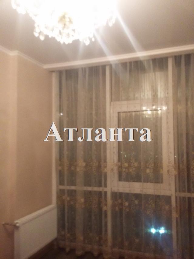 Продается 2-комнатная квартира в новострое на ул. Жемчужная — 50 000 у.е. (фото №3)