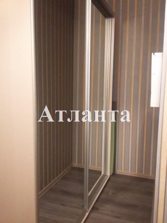 Продается 2-комнатная квартира в новострое на ул. Жемчужная — 50 000 у.е. (фото №5)