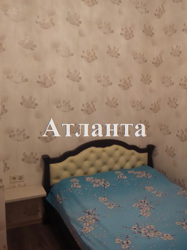 Продается 2-комнатная квартира в новострое на ул. Жемчужная — 50 000 у.е. (фото №6)