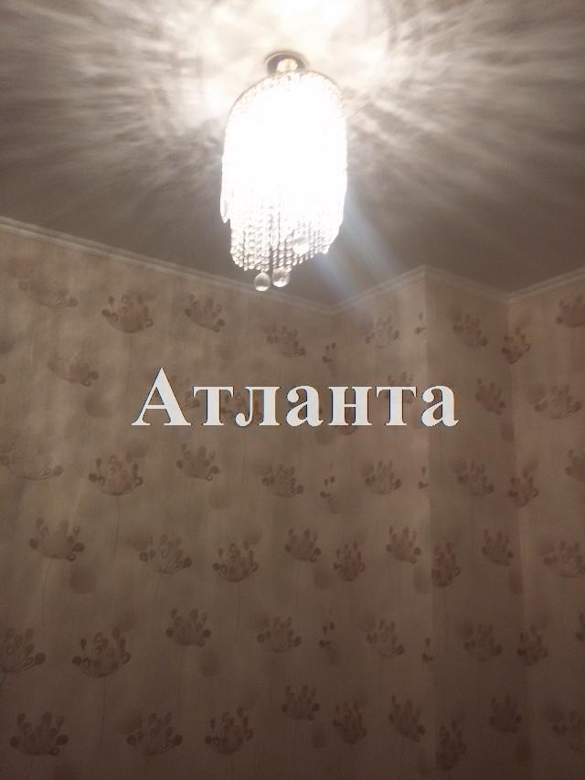 Продается 2-комнатная квартира в новострое на ул. Жемчужная — 50 000 у.е. (фото №7)