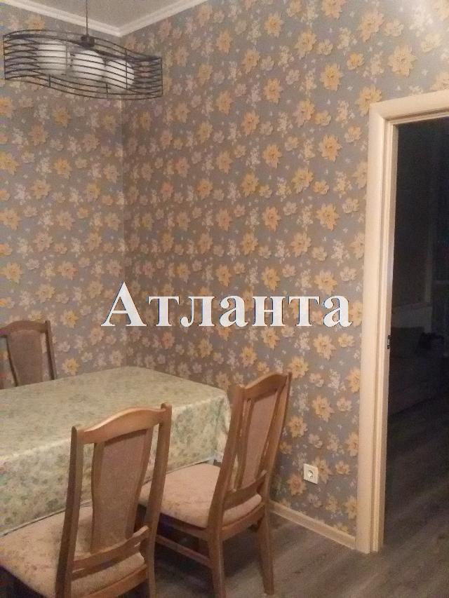 Продается 2-комнатная квартира в новострое на ул. Жемчужная — 50 000 у.е. (фото №11)