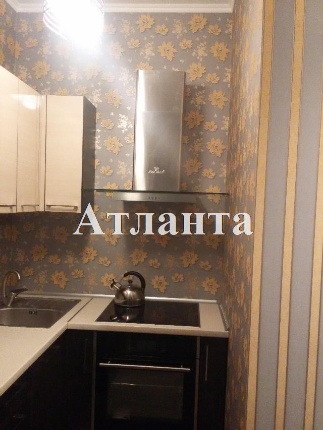 Продается 2-комнатная квартира в новострое на ул. Жемчужная — 50 000 у.е. (фото №12)
