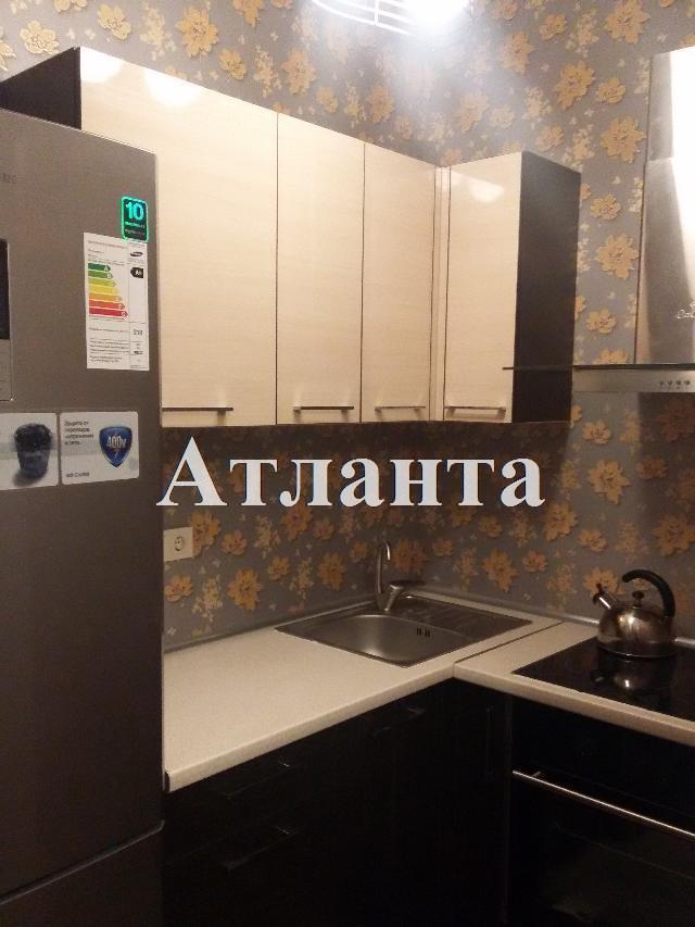 Продается 2-комнатная квартира в новострое на ул. Жемчужная — 50 000 у.е. (фото №13)