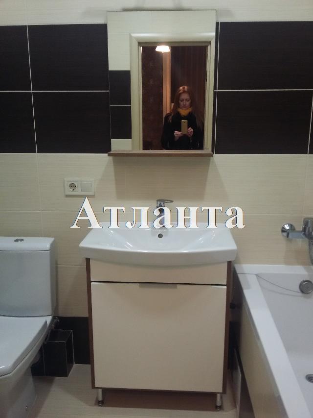 Продается 2-комнатная квартира в новострое на ул. Жемчужная — 50 000 у.е. (фото №14)