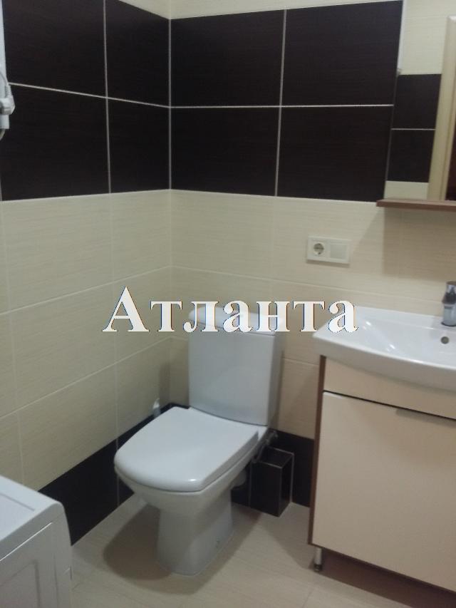 Продается 2-комнатная квартира в новострое на ул. Жемчужная — 50 000 у.е. (фото №15)