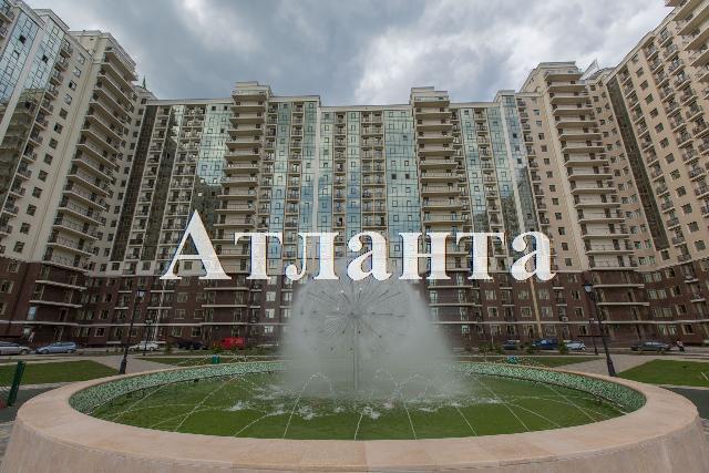 Продается 2-комнатная квартира в новострое на ул. Жемчужная — 50 000 у.е. (фото №18)