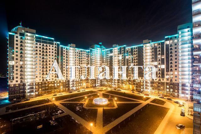 Продается 2-комнатная квартира в новострое на ул. Жемчужная — 50 000 у.е. (фото №19)