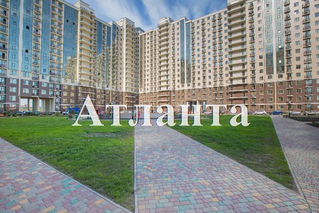 Продается 2-комнатная квартира в новострое на ул. Жемчужная — 50 000 у.е. (фото №20)