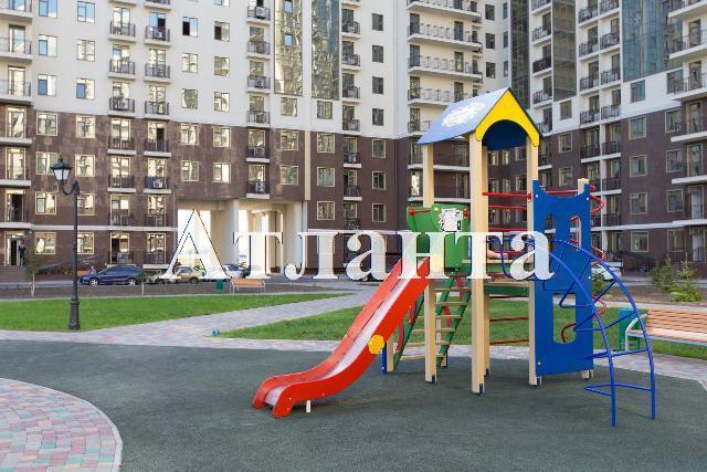 Продается 2-комнатная квартира в новострое на ул. Жемчужная — 50 000 у.е. (фото №21)
