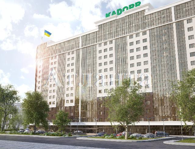 Продается 3-комнатная квартира в новострое на ул. Фонтанская Дор. — 95 940 у.е. (фото №2)