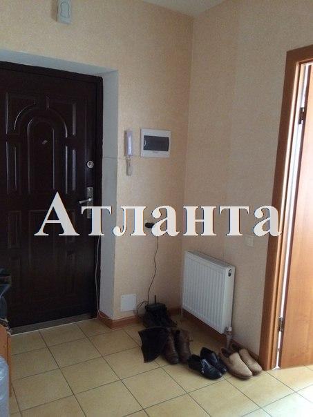 Продается 2-комнатная квартира в новострое на ул. Торговая — 36 000 у.е. (фото №6)