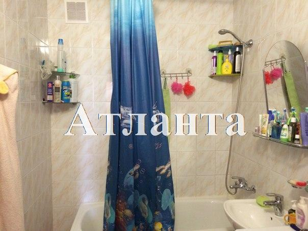 Продается 2-комнатная квартира в новострое на ул. Торговая — 36 000 у.е. (фото №11)