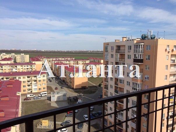 Продается 2-комнатная квартира в новострое на ул. Торговая — 36 000 у.е. (фото №14)