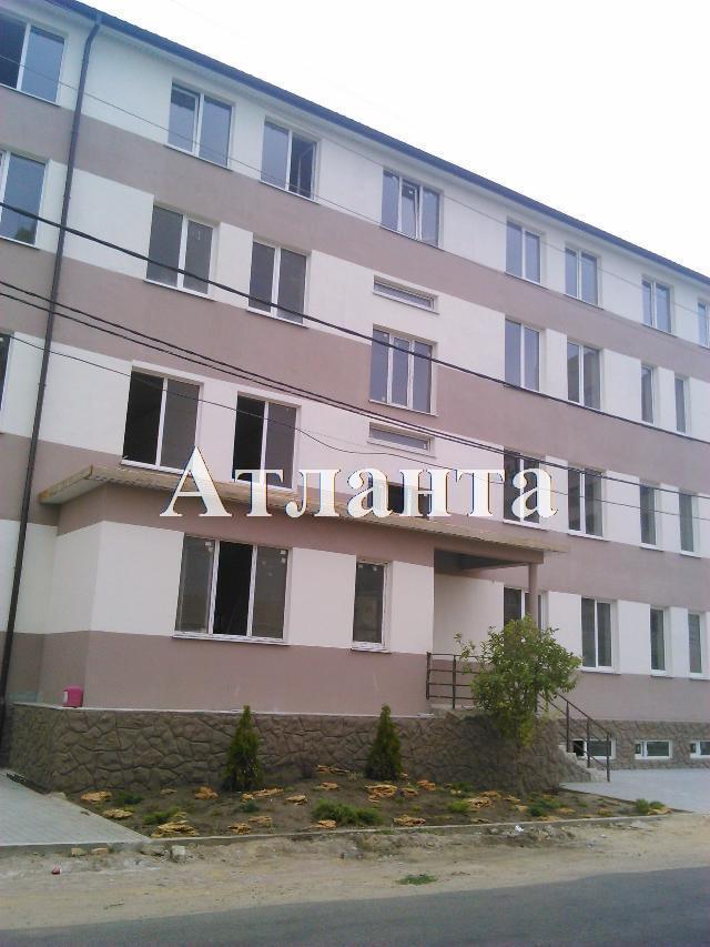 Продается 1-комнатная квартира на ул. Центральная — 17 480 у.е.