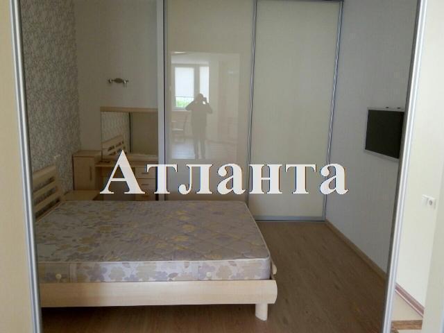 Продается 1-комнатная квартира в новострое на ул. Левитана — 95 000 у.е. (фото №2)