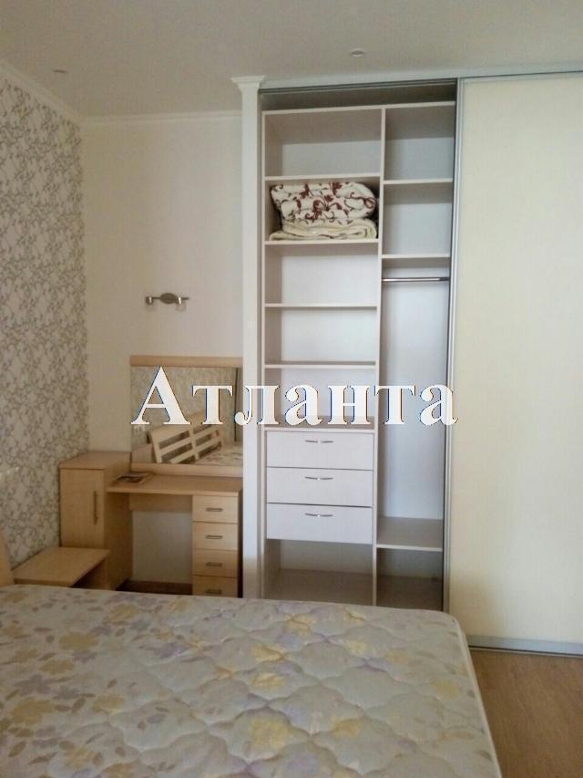 Продается 1-комнатная квартира в новострое на ул. Левитана — 95 000 у.е. (фото №3)