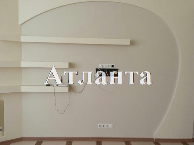 Продается 1-комнатная квартира в новострое на ул. Левитана — 95 000 у.е. (фото №4)