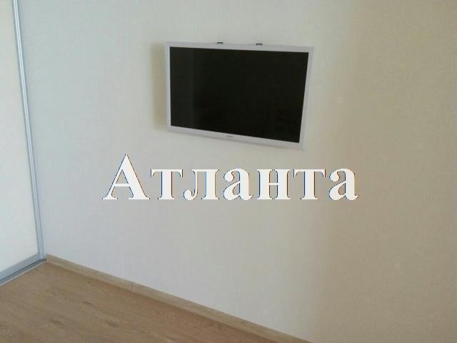 Продается 1-комнатная квартира в новострое на ул. Левитана — 95 000 у.е. (фото №6)