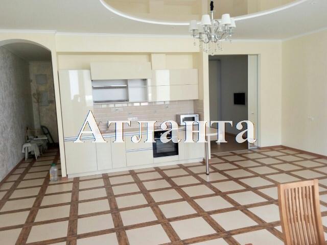 Продается 1-комнатная квартира в новострое на ул. Левитана — 95 000 у.е. (фото №8)