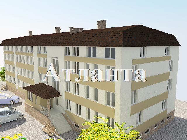 Продается 1-комнатная квартира на ул. Центральная — 17 660 у.е. (фото №4)