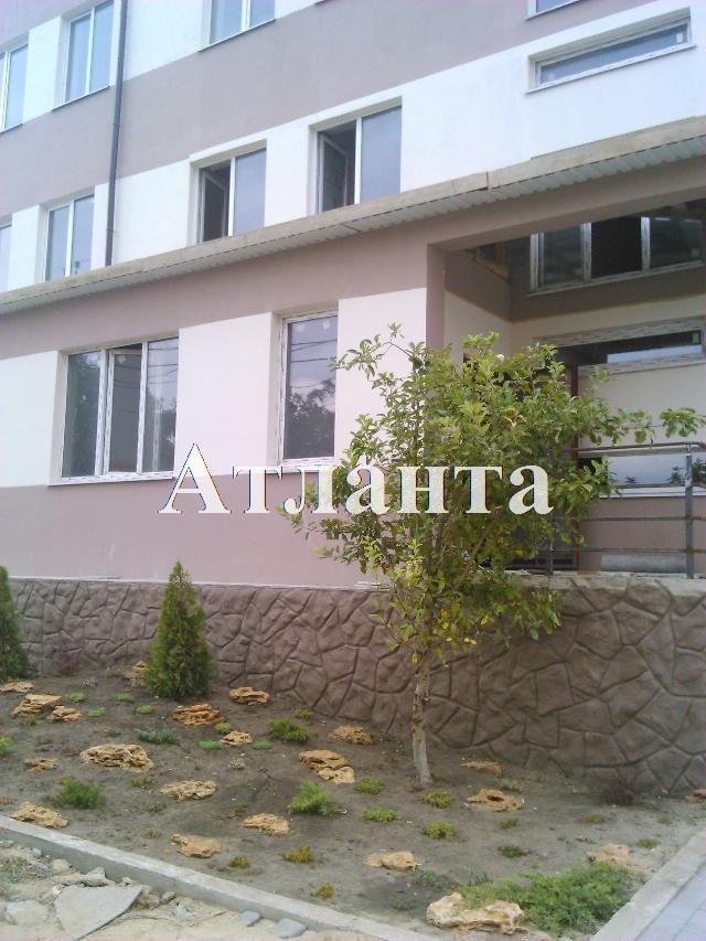 Продается 1-комнатная квартира на ул. Центральная — 17 570 у.е.