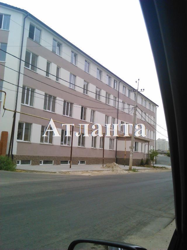 Продается 1-комнатная квартира на ул. Центральная — 17 570 у.е. (фото №2)