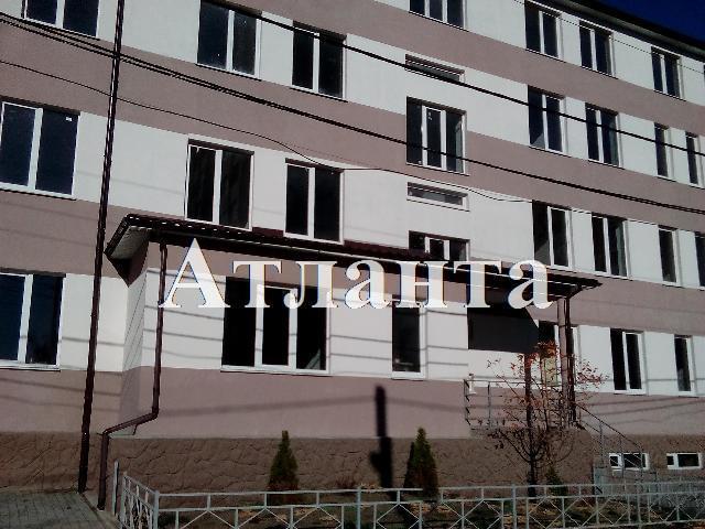Продается 1-комнатная квартира на ул. Центральная — 17 570 у.е. (фото №3)