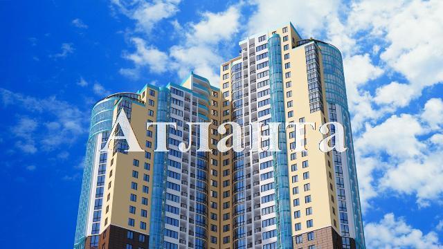 Продается 2-комнатная квартира в новострое на ул. Фонтанская Дор. — 101 940 у.е. (фото №4)