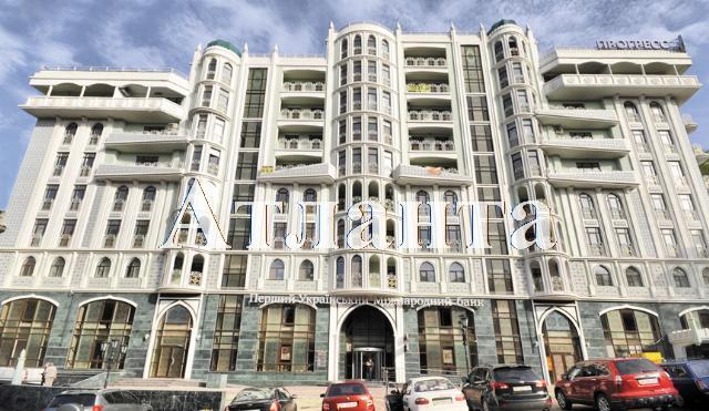 Продается 1-комнатная квартира в новострое на ул. Военный Сп. — 105 000 у.е. (фото №3)