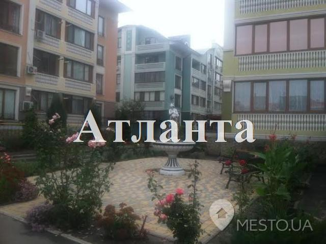 Продается 1-комнатная квартира в новострое на ул. Таирова — 58 000 у.е.