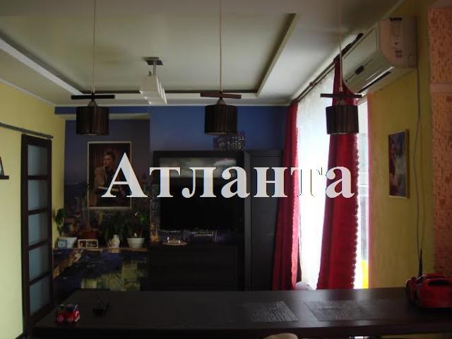 Продается 1-комнатная квартира в новострое на ул. Таирова — 58 000 у.е. (фото №2)