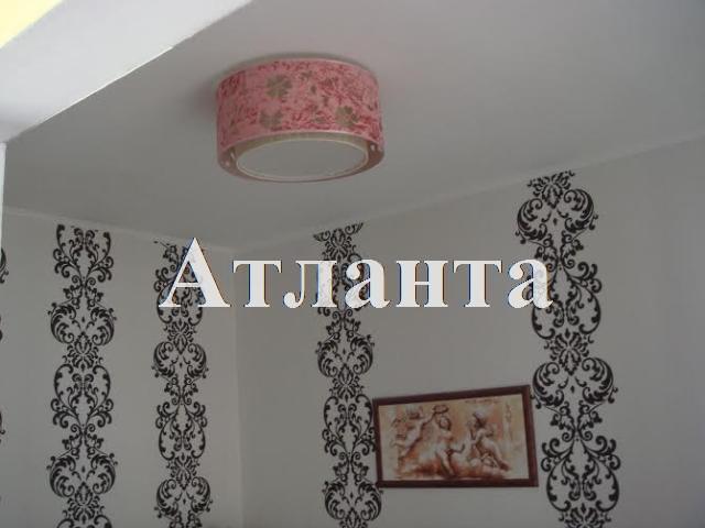 Продается 1-комнатная квартира в новострое на ул. Таирова — 58 000 у.е. (фото №4)