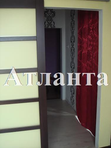 Продается 1-комнатная квартира в новострое на ул. Таирова — 58 000 у.е. (фото №5)