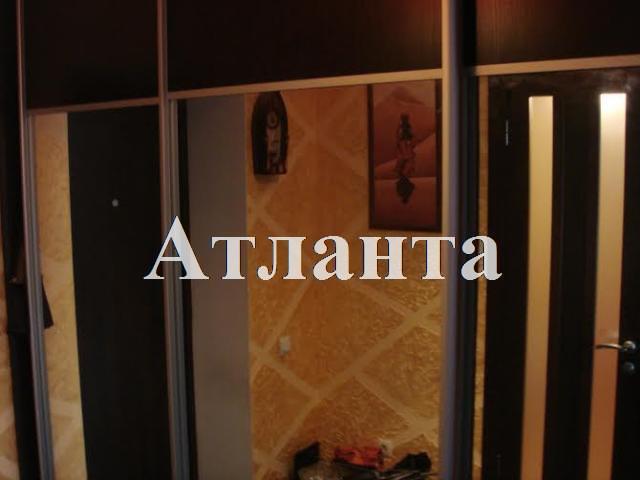 Продается 1-комнатная квартира в новострое на ул. Таирова — 58 000 у.е. (фото №6)