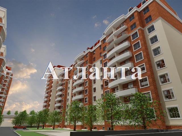 Продается 1-комнатная квартира в новострое на ул. Генерала Цветаева — 37 730 у.е. (фото №6)