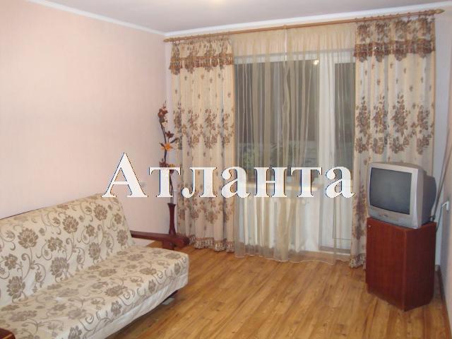 Продается 3-комнатная квартира на ул. Петрова Ген. — 65 000 у.е. (фото №3)