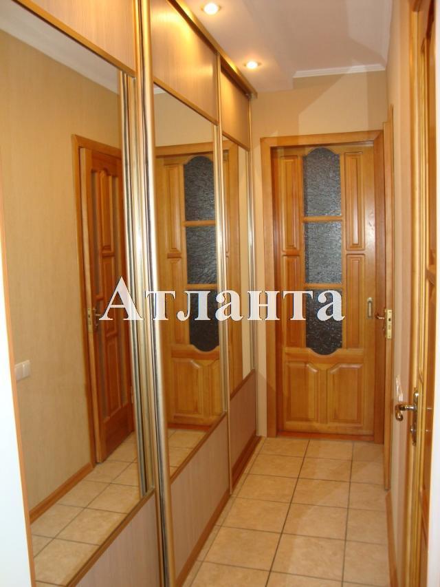 Продается 3-комнатная квартира на ул. Петрова Ген. — 65 000 у.е. (фото №4)