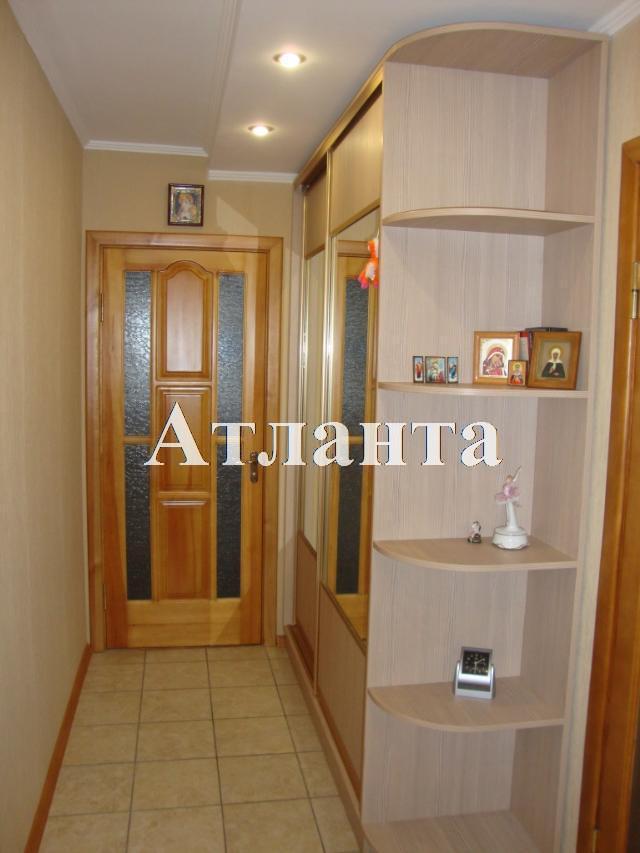 Продается 3-комнатная квартира на ул. Петрова Ген. — 65 000 у.е. (фото №5)