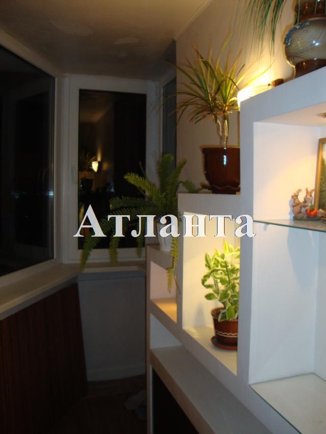 Продается 3-комнатная квартира на ул. Петрова Ген. — 65 000 у.е. (фото №7)