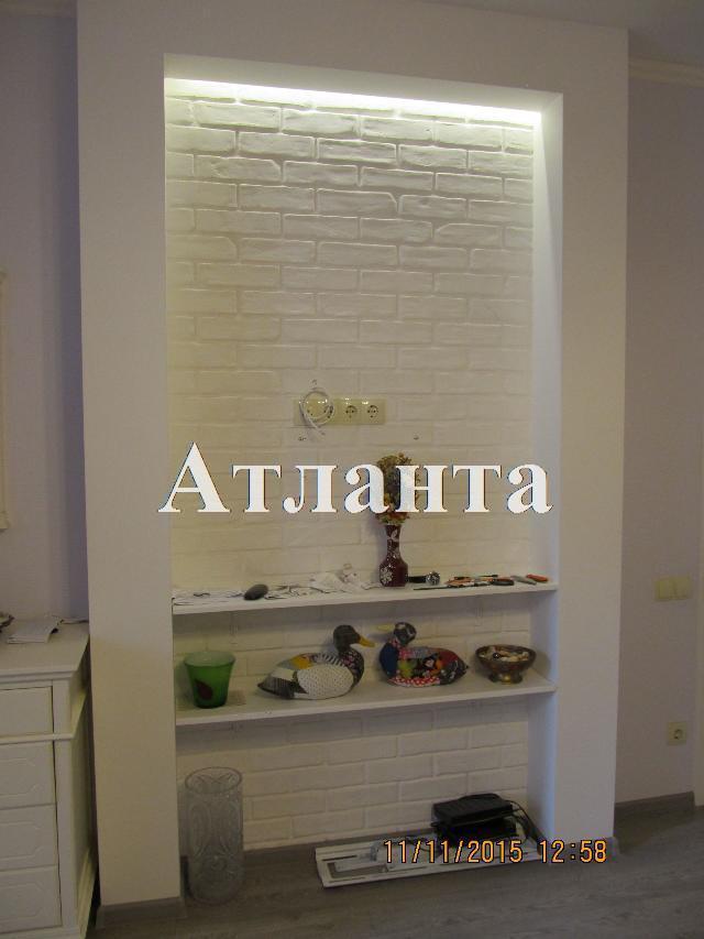 Продается 2-комнатная квартира в новострое на ул. Радужный М-Н — 70 000 у.е. (фото №4)